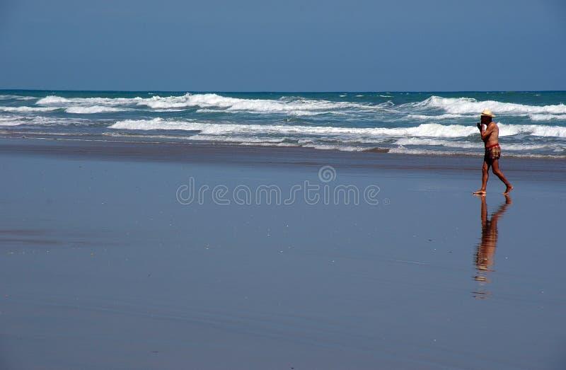 energia de oceano imagens de stock