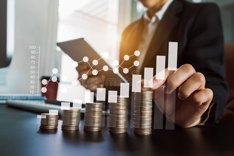 energia de salvamento da ideia e conceito explicando da finan?a foto de stock royalty free