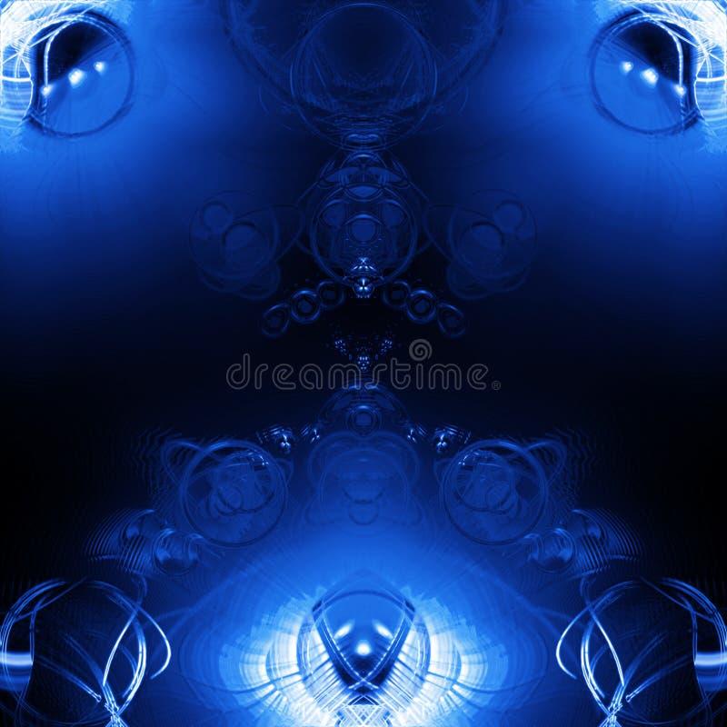 Energia liquida royalty illustrazione gratis
