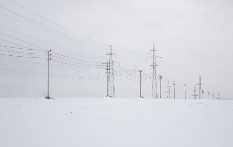 A energia mínima era uma verdade grande fotografia de stock