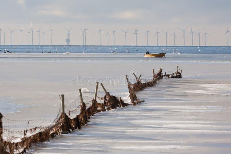 Energia pulita immagini stock libere da diritti