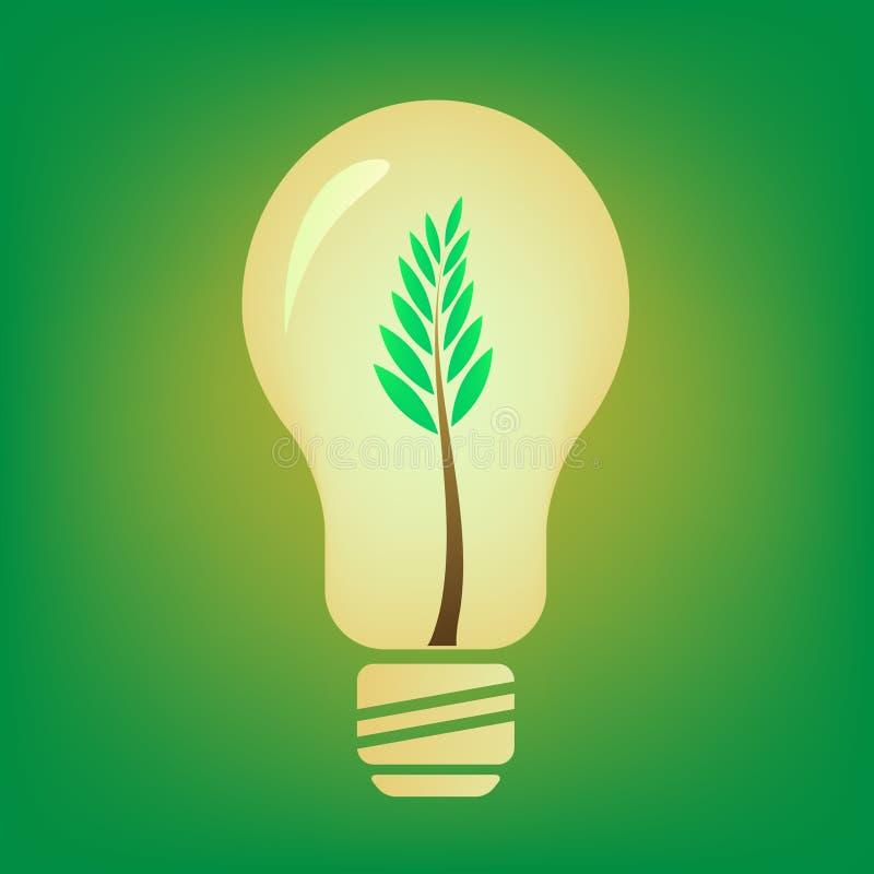 Download Energia rinnovabile illustrazione vettoriale. Illustrazione di greenpeace - 3893778