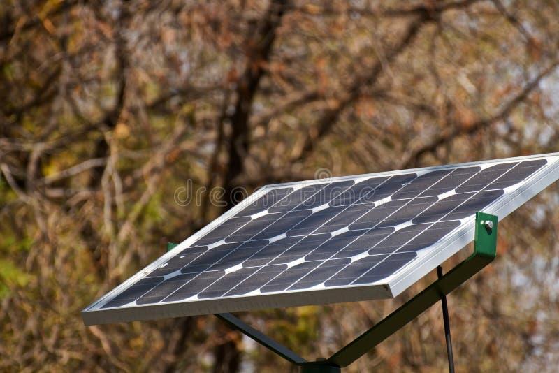 Download Energia słoneczna zdjęcie stock. Obraz złożonej z surowy - 27233186