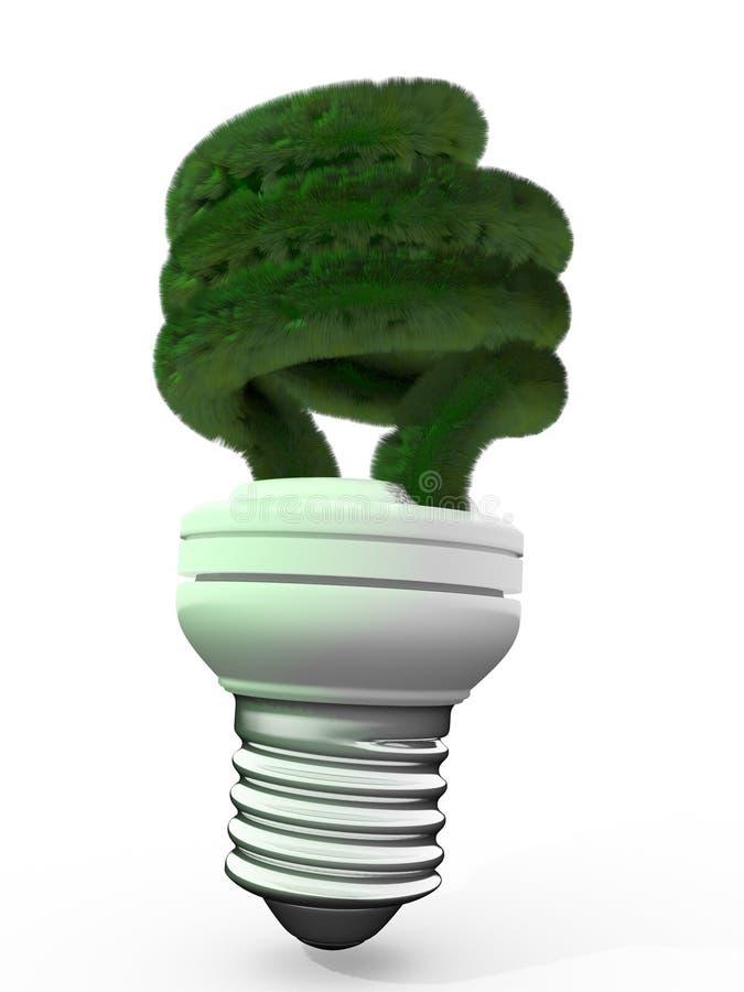 energia save ilustracji