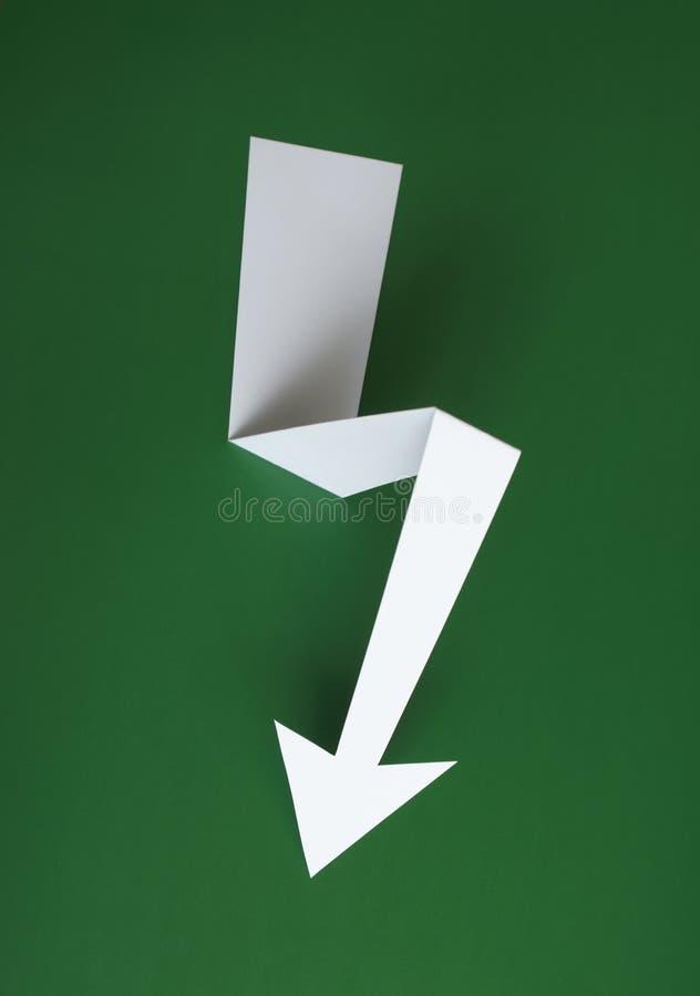 Energias verdes imagens de stock royalty free