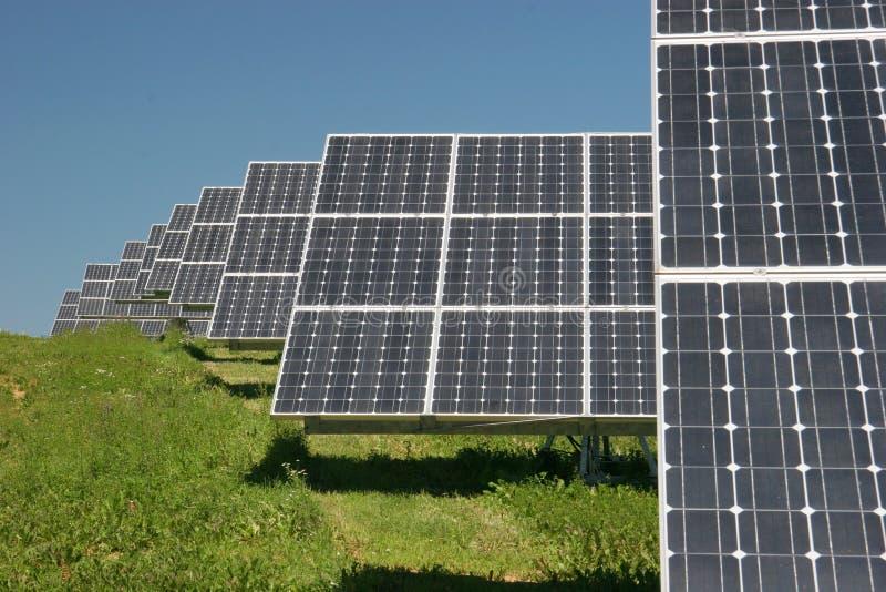 Energie stockfoto