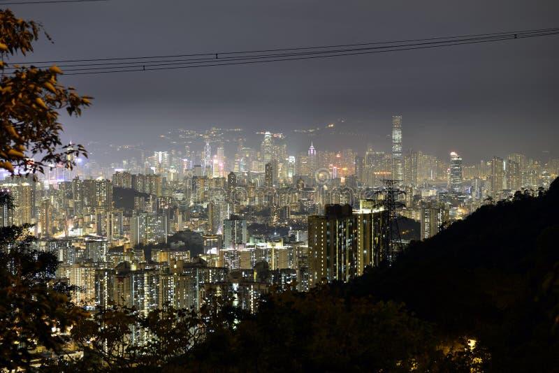 Energie in der Stadt lizenzfreie stockfotos