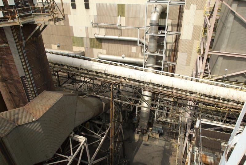 Energie-Management stockfotos