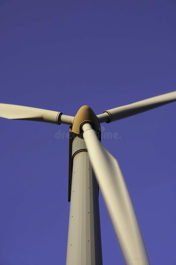Energielandwirtschaft lizenzfreie stockfotografie
