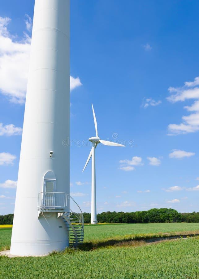 Download Energiwind arkivfoto. Bild av förnybart, hållbart, resurs - 19796972