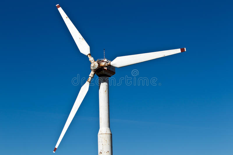 energiwind arkivfoton