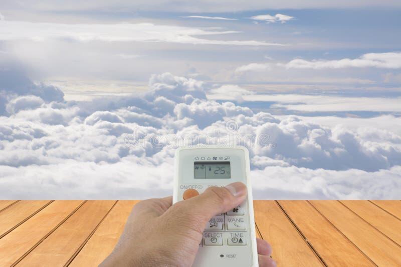 Energooszczędny dla dobrego środowiska, ustawia 25 C zdjęcie royalty free