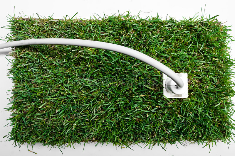 Energy. Taken by nature, gras platform in concept wiht Biological stock images
