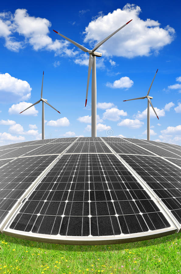 Download Energy concept stock image. Image of industry, nature - 43706221