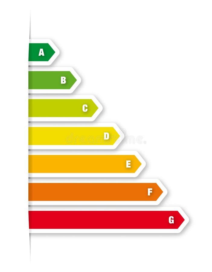 Energy efficiency classes diagram protruding throu stock vector download energy efficiency classes diagram protruding throu stock vector illustration of economic eps10 ccuart Choice Image