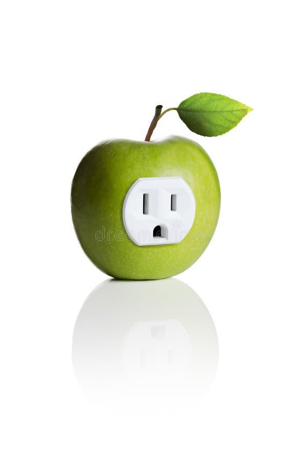 Energy food royalty free stock image