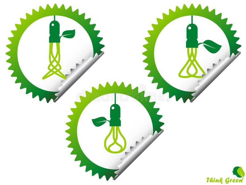Download Energy Saving Royalty Free Stock Photos - Image: 22076068