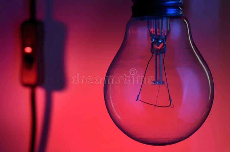 Energy saving royalty free stock images