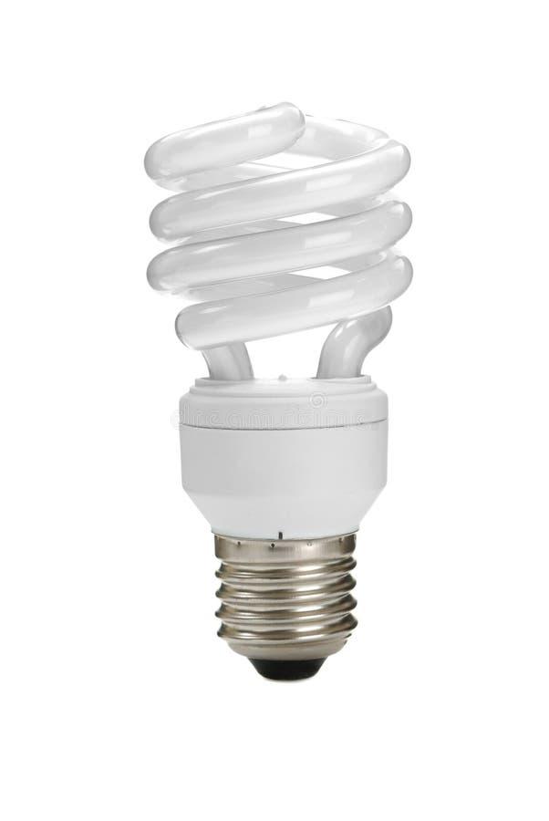 Energy-saving bol stock afbeeldingen