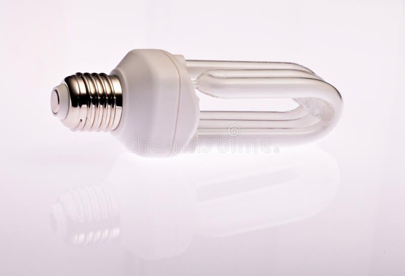 Download Energy-saving lamp stock image. Image of klima, saving - 7876153