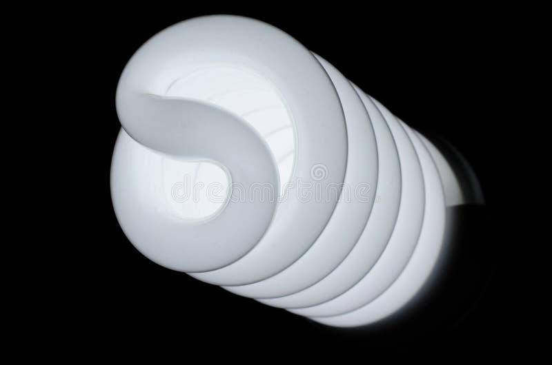 Download Energy saving lamp. stock photo. Image of background - 39804378