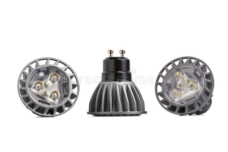 Download Energy Saving LED Light Bulb Stock Photo - Image: 35449036