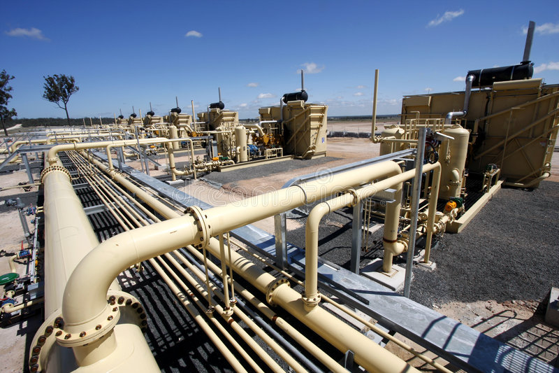 Download Energy sector stock photo. Image of pipeline, industrial - 7453876