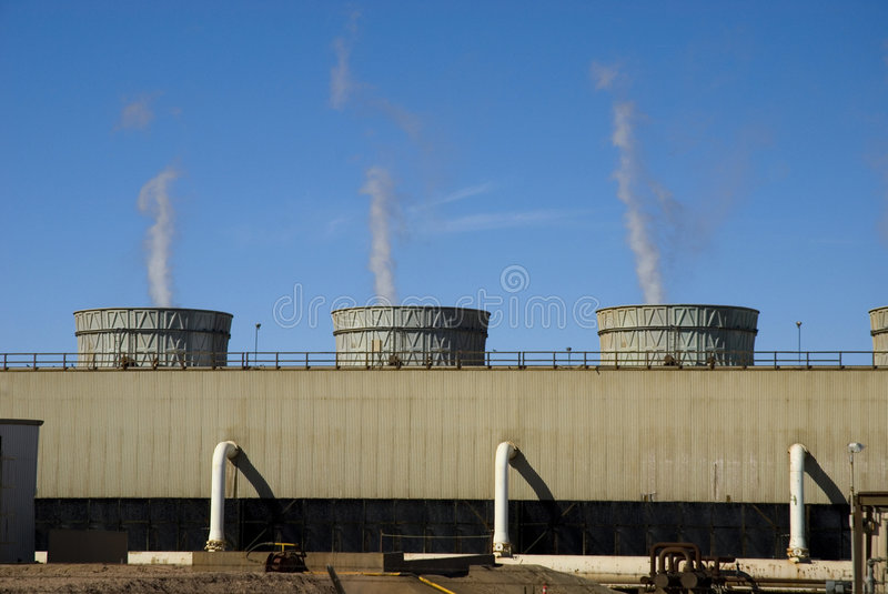 Download Energy Tank and Pipes stock image. Image of commercial - 7403397