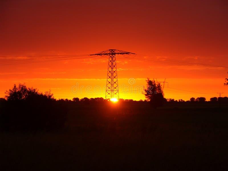 Energy1 illimitato fotografie stock libere da diritti