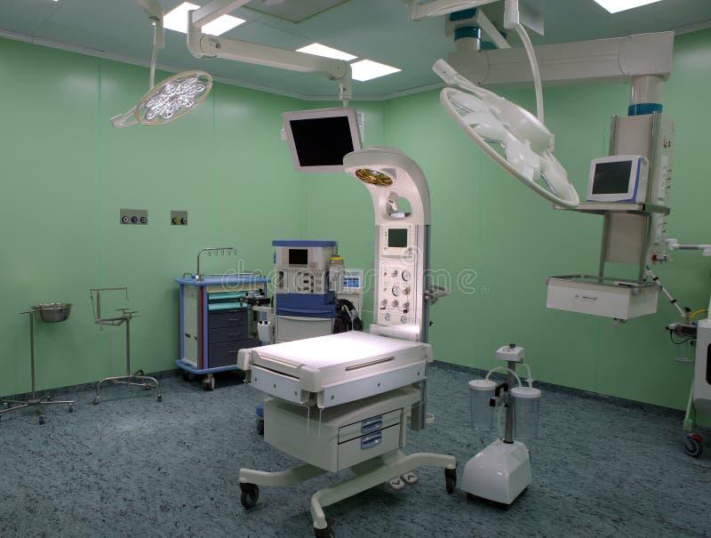 download enew新生兒醫院的手術室 庫存照片.圖片