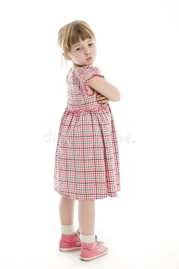 Enfant image libre de droits