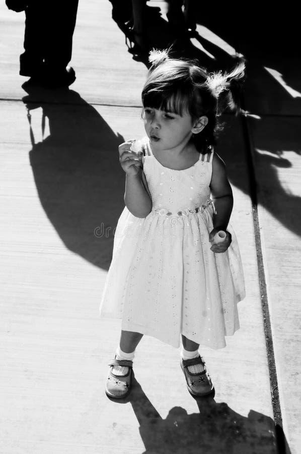 Enfant photo libre de droits