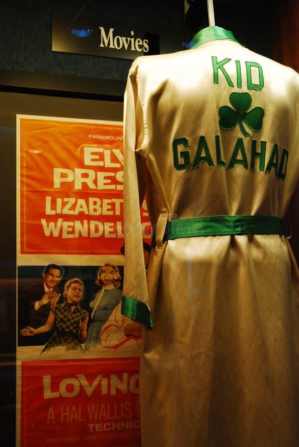 Enfant Galahad photo libre de droits