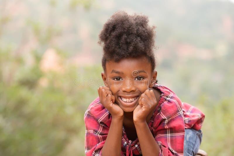 Enfant heureux photos libres de droits