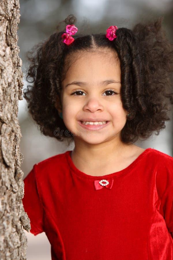 Enfant, multiracial photos libres de droits