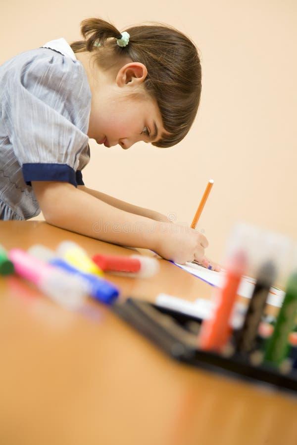 Enfants photo libre de droits