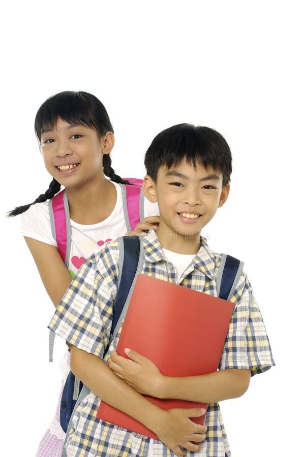 enfants asiatiques images libres de droits