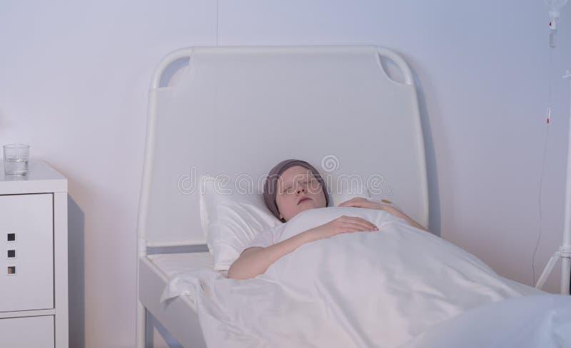 Enfermedad de agotamiento imagenes de archivo