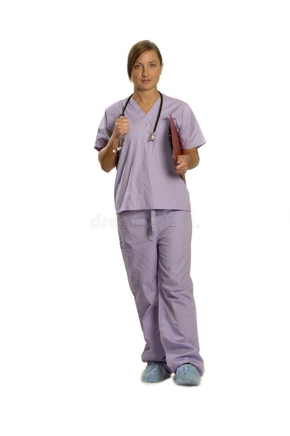 Enfermeira fotos de stock royalty free