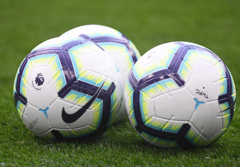 Premier League Official Match Ball Of 2019-2020 Season ...