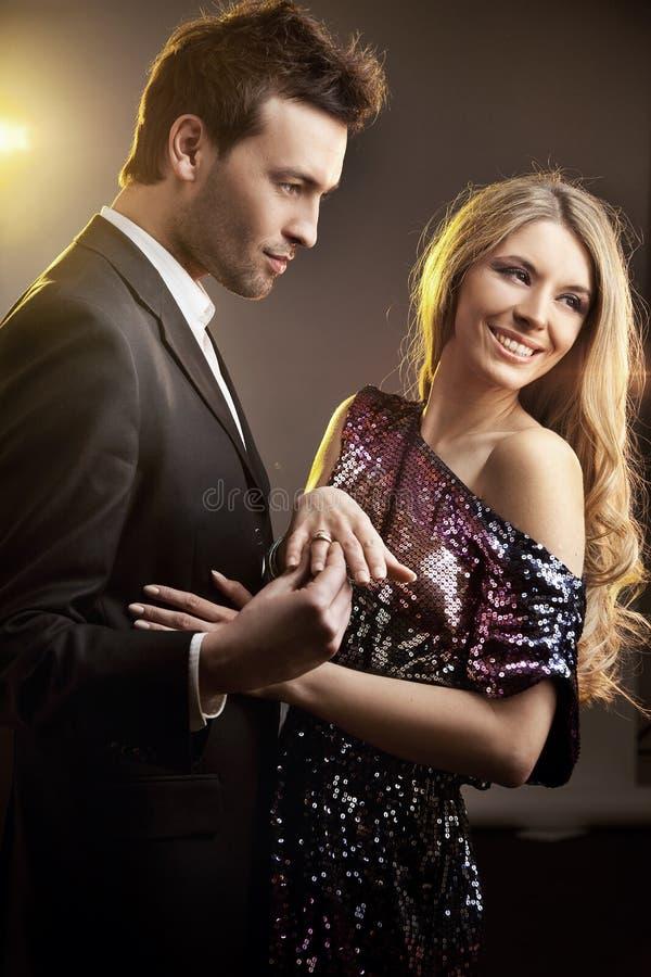 Download Engagement stock image. Image of dance, elegant, couple - 18241155
