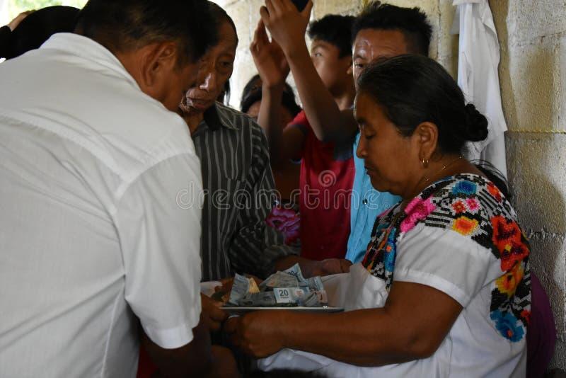 Engagement maya photo stock