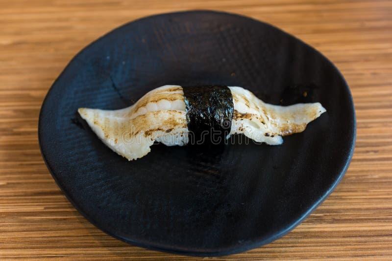 Engawa寿司 库存照片
