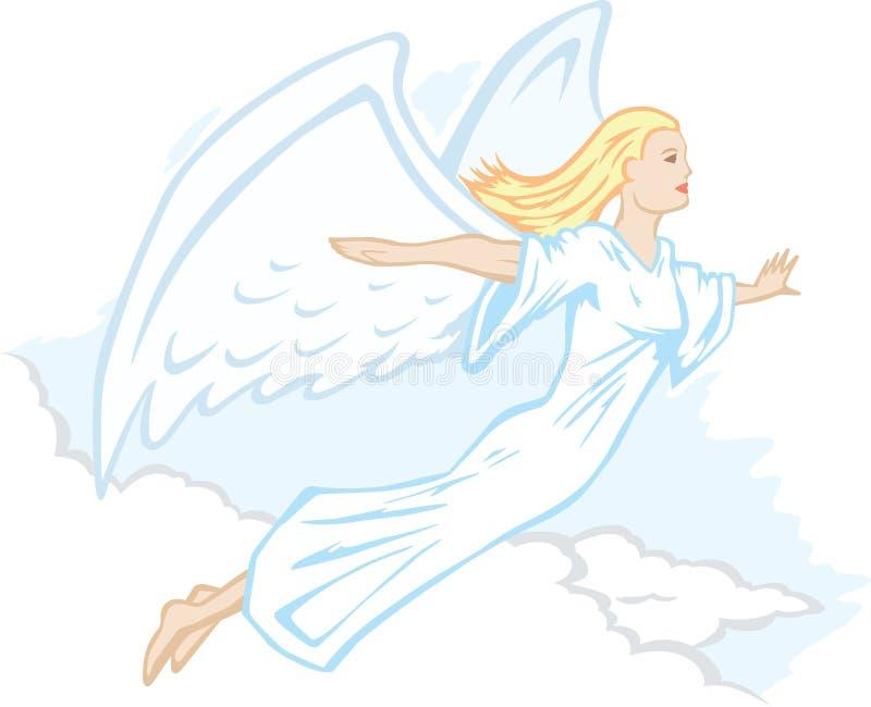 Engel stock abbildung