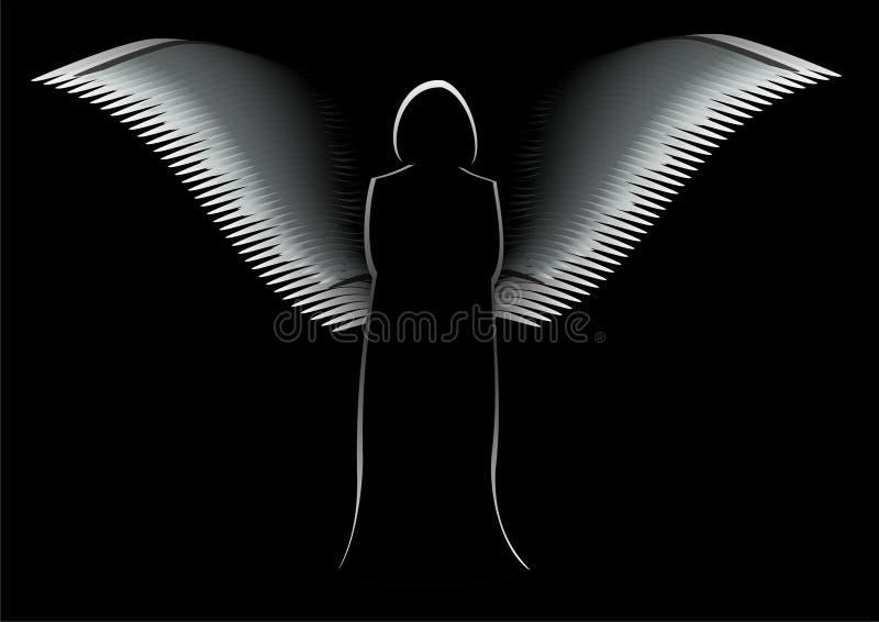 Engel stockbild