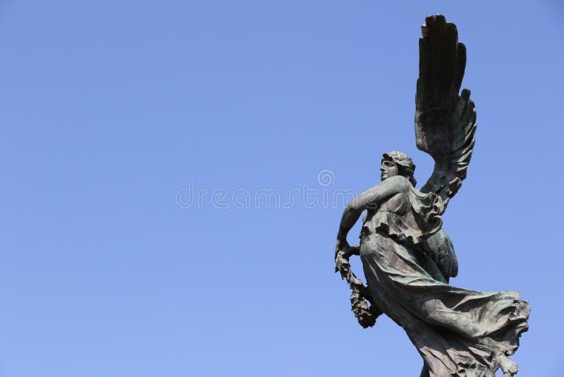 Engel in Rome stock foto's