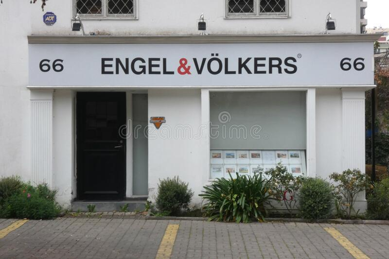 Engel & Völkers stock photography
