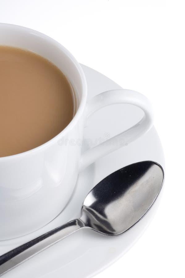 engelsk isolerad tea för kopp arkivfoton
