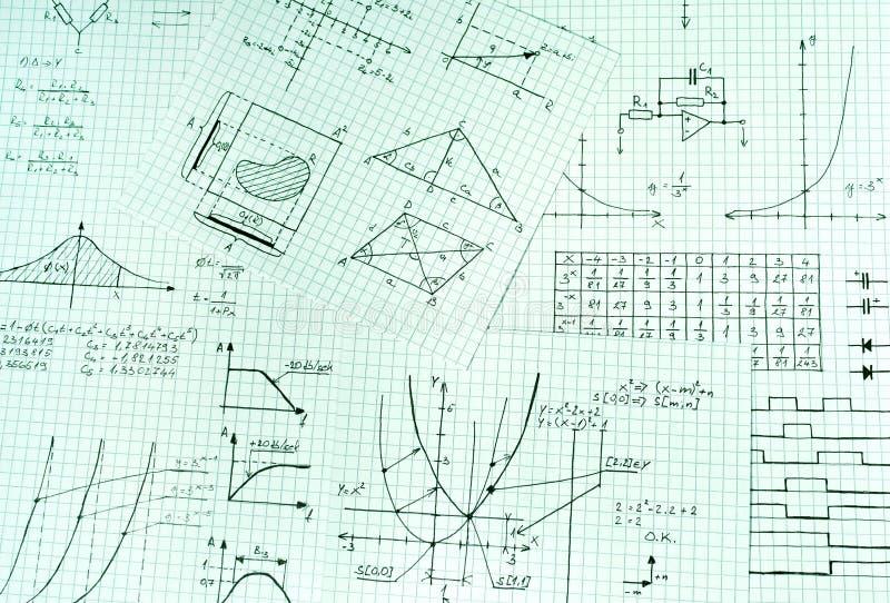 Engenharia fotografia de stock