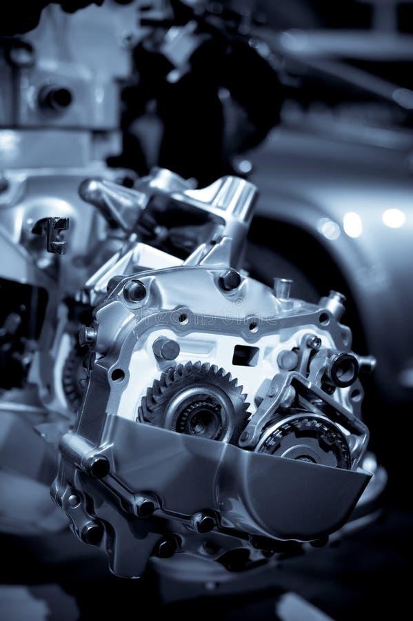 Engenharia automotriz imagem de stock royalty free